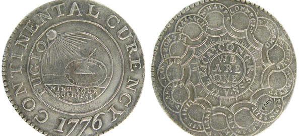 Coin Replicas, Inc.