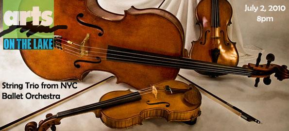 string_trio
