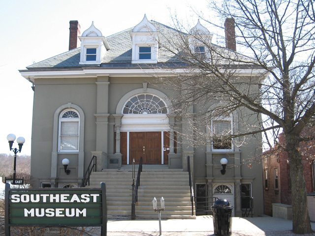 Southeast Museum