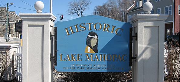Historic Mahopac