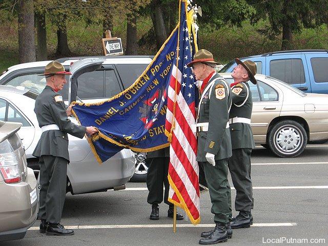 April 28, 2008; Loyalty Day