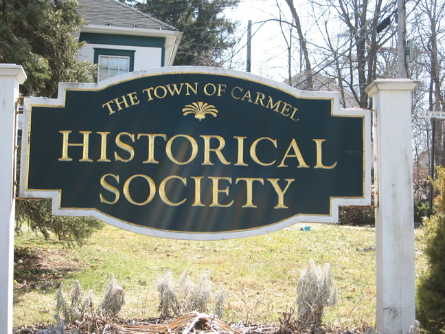 Mahopac Historical Society