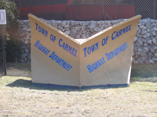 Town of Carmel Highway Dept