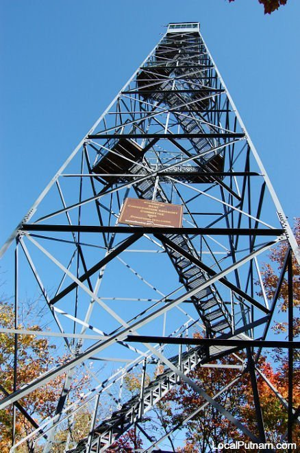 Mt. Nimham Fire Tower