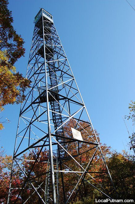 Mt. Nimham Fire Tower
