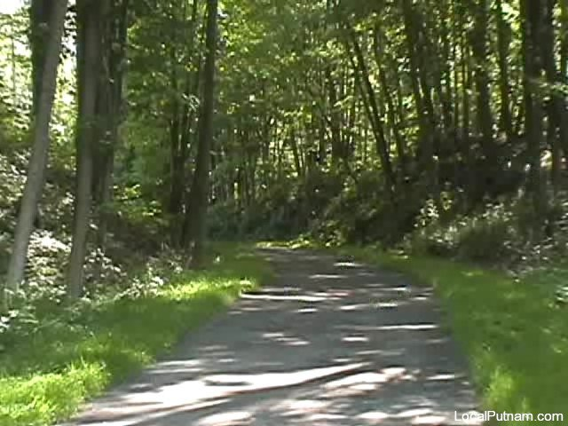 North County Trail, Mahopac, NY