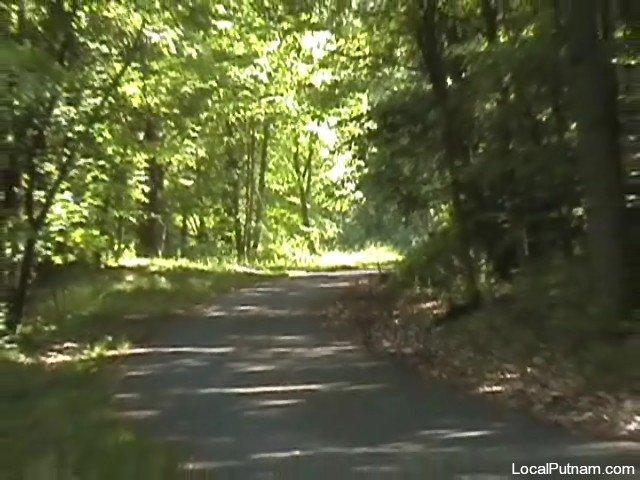 North County Trail, Carmel, NY