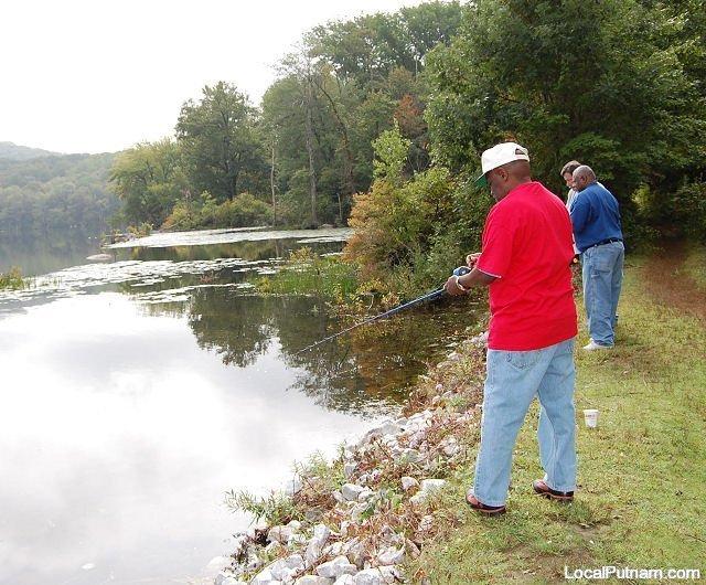 White Pond Dedication 2008