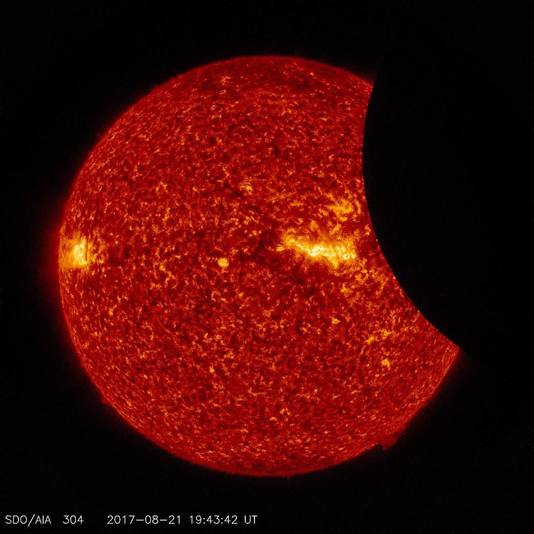 Credit: NASA/SDO